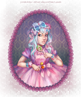 Candy lolita by sparrow-chan