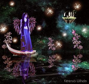 REFLECTIONS by KerensaW
