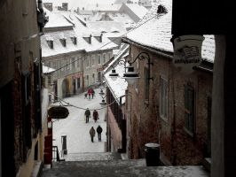 Sibiu by sweetpain15