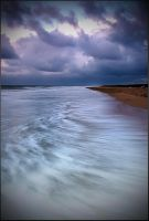 Sky and Sea by Nairolf47