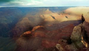 Grand Canyon 01 by gintautegitte69