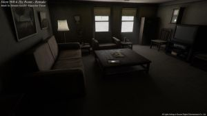 Remake the Room Apartment by Vjaceslav