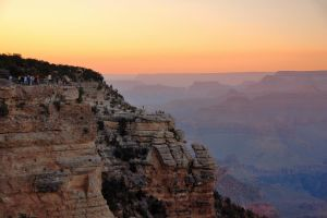Grand Canyon II by esee