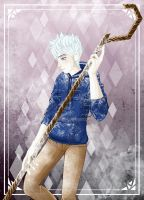Jack Frost: Start The Memory by RfourRfive
