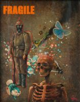 Fragile by tong66