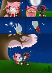 Shadamy comic, THE STAR ,Der Stern,page2 by KenotheWolf