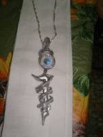 Serah or Snow necklace 8 by Claire-Leonhart