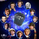 The Day Of The Doctor by KobeWanKenobi