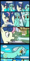 Doctor Whooves- Les choses se compliquent ici 2 by Derpyna