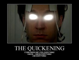 Motivation - The Quickening by Songue