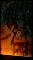 Alice Madness Returns by HutchUndead
