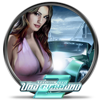 Need For Speed Underground 2(2) by Solobrus22