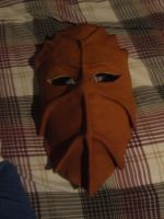 Fishman mask by TheThirdT