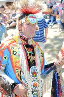 Oneida 40th Annual Pow-Wow 8 by LostGryphin