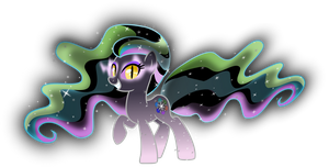 Nightmare Prism Palette by Nstone53