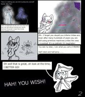 MLP Super Novas: PROLOUGE PAGE 5 by Chickfila-Chick