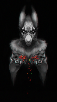 Old Wounds by LiLaiRa