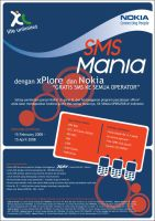 XL Sms Mania by kn33cow