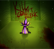 Kill Count Bleck by mariogamesandenemies