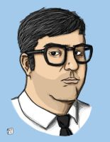 Dana Snyder by thesometimers