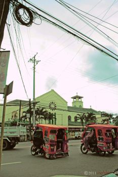 Butuan City Philippines by inahleong