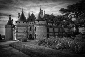 Chaumont-sur-Loire II by rhipster