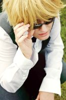 Shizuo by TheBetIsOff