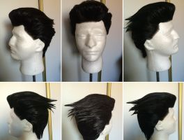 Rodger Smith wig from BIG O by taiyowigs