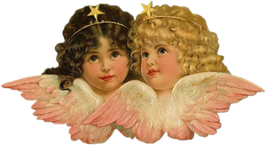 VICTORIAN angel 8_quaddles by quaddles
