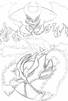 Pokeddexy Day 3- Favorite Dragon-Type: Giratina by Th3AntiGuardian