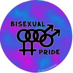LGBT Button 4 by JRollendz