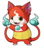 JibaNyan! by lawlietlk