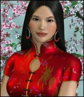 Asia1 by Art-by-Lully