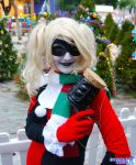 Jingle Bells Batman Smells by SugarBunnyCosplay