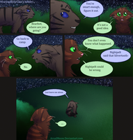 The Recruit- Pg 120 by ArualMeow