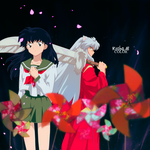 Color Inuyasha by Rosba18
