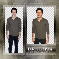 +Photopack Png Dylan O'Brien by AHTZIRIDIRECTIONER