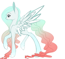 MLP Adoptable Auction by ZodiacZero