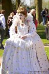 Queen Elizabeth I - Ditchley by Firefly182
