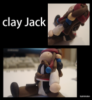 Clay Jack by Kaiminden