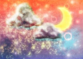 Cloud No9 by Ifispirit