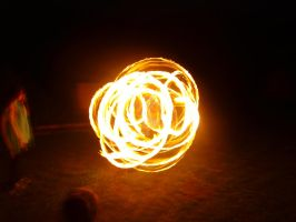 Fire Show 48 by K1ku-Stock