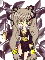 Revamp arianna by Claddle