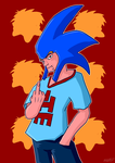 IHE - F#@K Sonic by catalin6