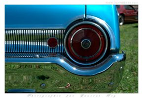 Ford Galaxie 500 - 06 by laurentroy