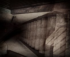 Stair to hell by Lord-LestatDlaCuadra