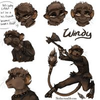 Windy Concepts by Ski-Machine