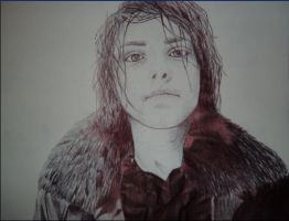 Gerard by passionisaplagiarism