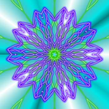 Kaleidoscope 39 by AndroidLG
