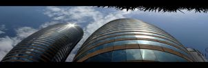 World Trade Centre, Colombo by imrantshah